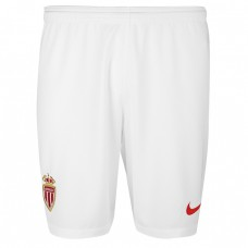 AS Monaco 2018-19 Home Shorts
