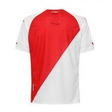 As Monaco 2020 2021 Home Shirt