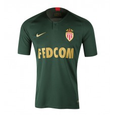 AS Monaco 2018-19 Away Match Shirt