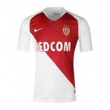 AS Monaco 2018-19 Home Shirt