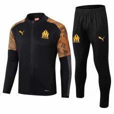 Olympique Marseille Soccer Presentation Tracksuit 2019-2020