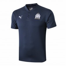 Olympique de Marseille Training Polo Shirt 2019 2020