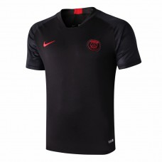 PSG Short Training Dark Grey Jersey Men 2019-20