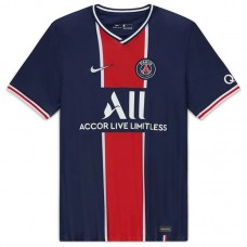 Paris Saint Germain Home Shirt 2020 2021