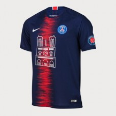 "Paris Saint Germain ""Notre-Dame"" Home Shirt 18/19"