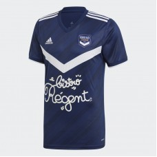 FC Girondins De Bordeaux Home Shirt 2020 2021