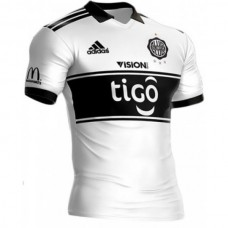 Club Olimpia Home 2019 Jersey