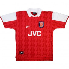 Arsenal Home Retro Jersey 1994-96