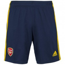 Arsenal 2019 Away Shorts