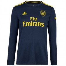 Arsenal 2019-20 Long Sleeve Third Shirt
