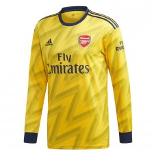 Arsenal Adult 19/20 Away Long Sleeve Shirt
