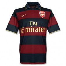 Arsenal Away Retro Jersey 2007/08
