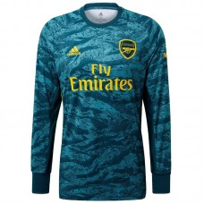 Arsenal 2019 2020 Goalkeeper Shirt