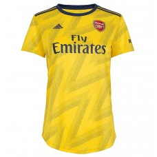 Arsenal 2019/20 Away Shirt - Womens