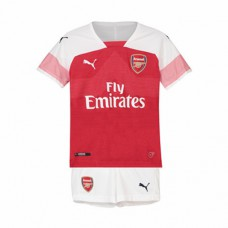Arsenal Home Kit 2018/19 - Kids