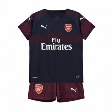 Arsenal Away Kit 2018/19 - Kids