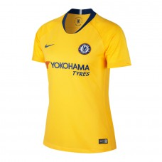 Chelsea Away Stadium Shirt 2018-19 - Womens