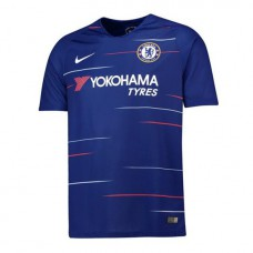 Chelsea Home Stadium Shirt 2018-19