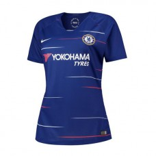 Chelsea Home Stadium Shirt 2018-19 - Womens