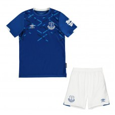 Everton Home Kit 2019-20 - Kids