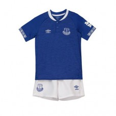 Everton Home Kit 2018-19 - Kids