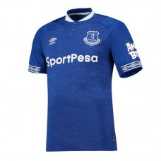 Everton Home Shirt 2018-19