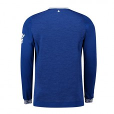 Everton Home Shirt 2018-19 - Long Sleeve
