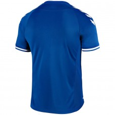 Everton Home Shirt 2020 2021