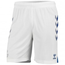 Everton Home Shorts 2020 2021
