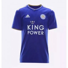 Leicester City 2018 2019 Home Shirt