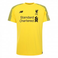 LFC Mens Goalkeeper Home Shirt 18/19
