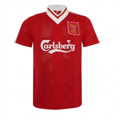 LFC Retro Home Shirt 1995 1996