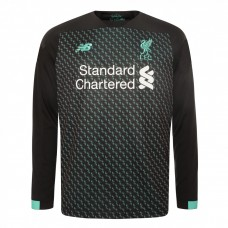 LFC Long Sleeve Third Shirt 2019 2020