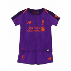 LFC AWAY KIT 18/19 - Kids