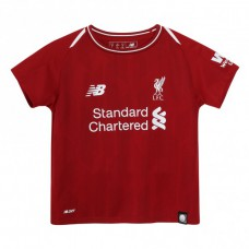 LFC Home KIT 18/19 - Kids