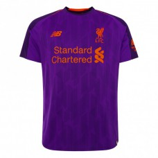 LFC MENS AWAY SHIRT 18/19