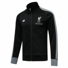 LFC Black Training Jacket