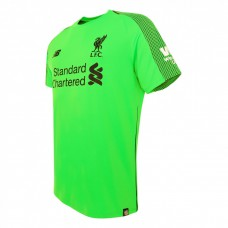 LFC Mens Goalkeeper Away Shirt 18/19