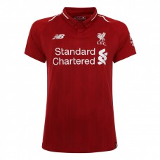 LFC HOME SHIRT 18/19 - WOMENS