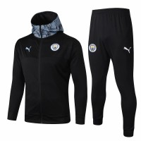 Manchester City FC Training Soccer Tracksuit 2019-20