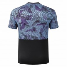 Manchester City Black Training Jersey 2019 2020