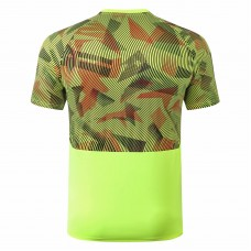 Manchester City Green Training Jersey 2019 2020