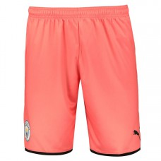Manchester City Third Shorts 2019-20