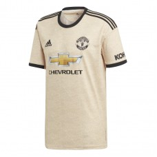 Manchester United Away Shirt 2019