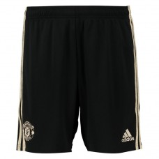 Manchester United Away Shorts 2019-20