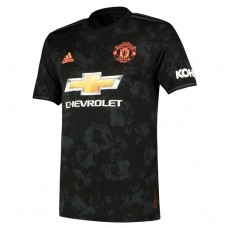 Manchester United Third Shirt 2019-20