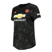 Manchester United Third Jersey 2019-20 - Womens