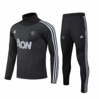 Manchester United Training Soccer Tech Sweat Tracksuit 2020