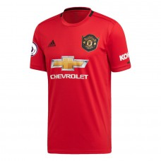 Manchester United Home Jersey 2019/20