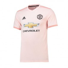 Manchester United Away Jersey 2018-19